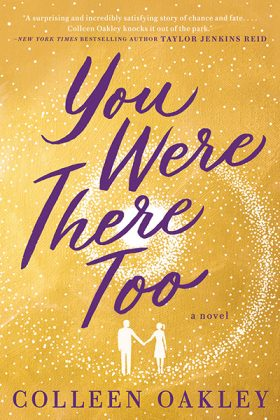 Cover of You Were There Too