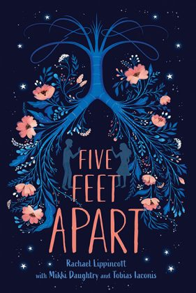 Cover of Five Feet Apart