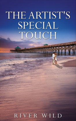 Cover of The Artist's Special Touch