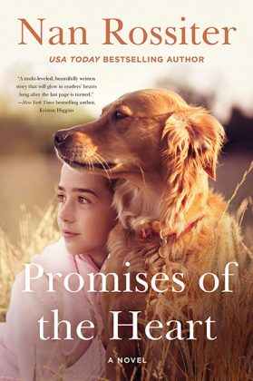 Cover of Promises of the Heart