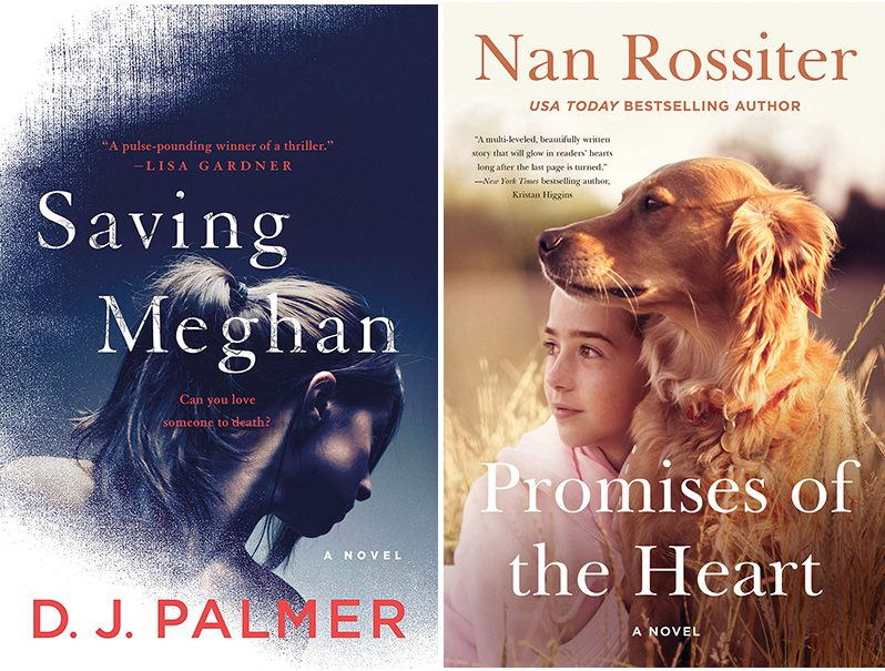 Books for Read It: March 2020