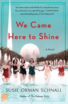 Cover of We Came Here to Shine