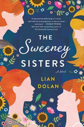 Cover of The Sweeney Sisters