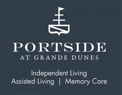 logo for Portside at Grande Dunes