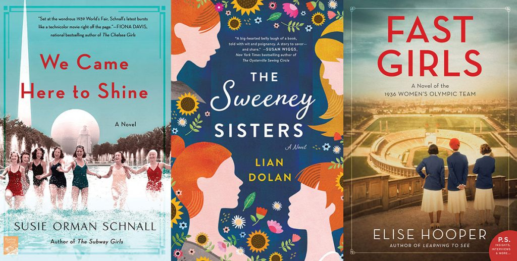 Books for June 2020: Read It!