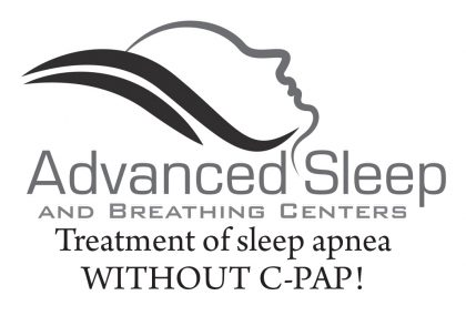 logo for Advanced Sleep and Breathing Centers-Conway