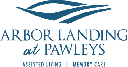 logo for Arbor Landing at Pawleys
