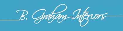 logo for The B. Graham Interiors Collection