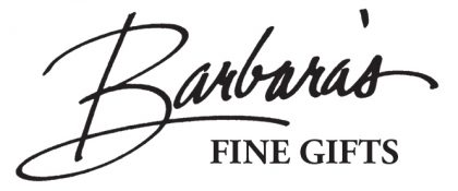 logo for Barbara's Fine Gifts