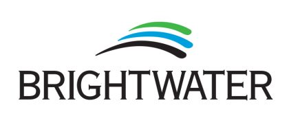 logo for Brightwater