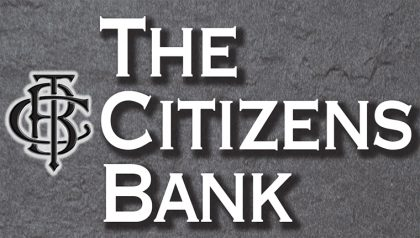 logo for The Citizens Bank-Pawleys Island