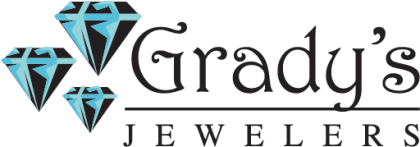 logo for Grady's Jewelers