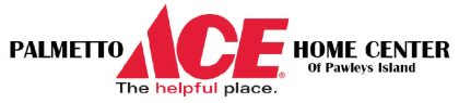 logo for Palmetto Ace Home Center