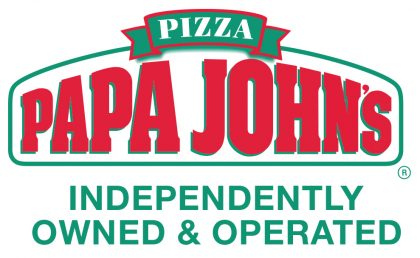 logo for Papa John's Pizza-South Myrtle Beach