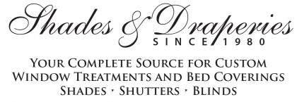 logo for Shades and Draperies