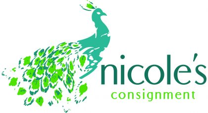 logo for Nicole's Consignment