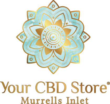 logo for Your CBD Store – Murrells Inlet
