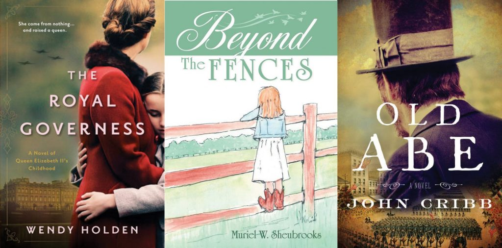 Books for Read It!: October 2020