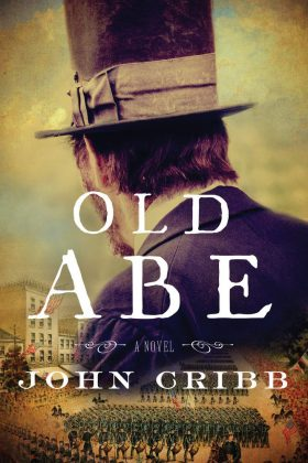 Cover of Old Abe