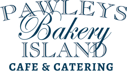 logo for Pawleys Island Bakery Café & Catering