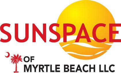 logo for Sunspace of Myrtle Beach